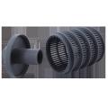 Водозаборный фильтр 1