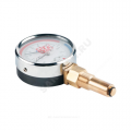 Термоманометр ТМТБ-31Р.1 120С 0-1,0 МПа Дк80 радиальный