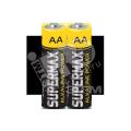 Элемент питания Supermax LR6 2S