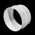 Соединитель круглых воздуховодов D 100