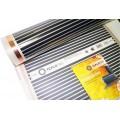 Пленка Teplotex 100см * 0,34 * 100м 220 Вт/кв.м