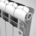 Радиатор биметаллический ROYAL Thermo Indigo Super 500 4 секции