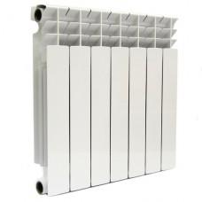 Радиатор алюминиевый Radena R500 10 секций