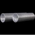 Воздуховод алюминиевый D 80 мм