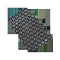 Газонная решетка (Черный)