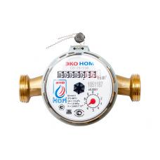 Счетчик воды ЭКО НОМ СВ 15-110 без КМЧ