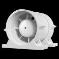 Вентилятор осевой вытяжной канальный ERA PRO 4 D100