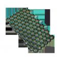 Газонная решетка (Зеленый)