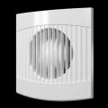 Вентилятор осевой вытяжной ERA 5S D125,с антимоскитной сеткой
