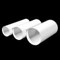 Воздуховод пластмассовый круглый D 100 мм L-1,5 м